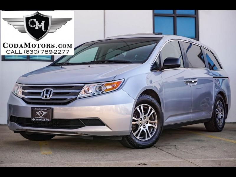 Honda Odyssey 2011 price $9,980