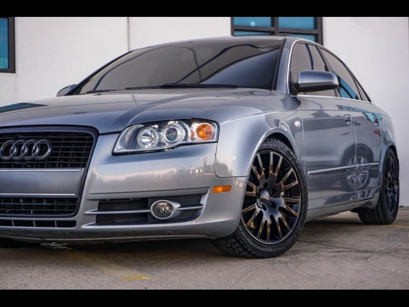 Audi A4 2006 price $6,980