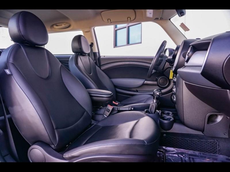 MINI Cooper 2012 price $11,880