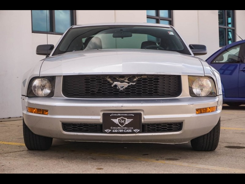 Ford Mustang 2009 price $6,990