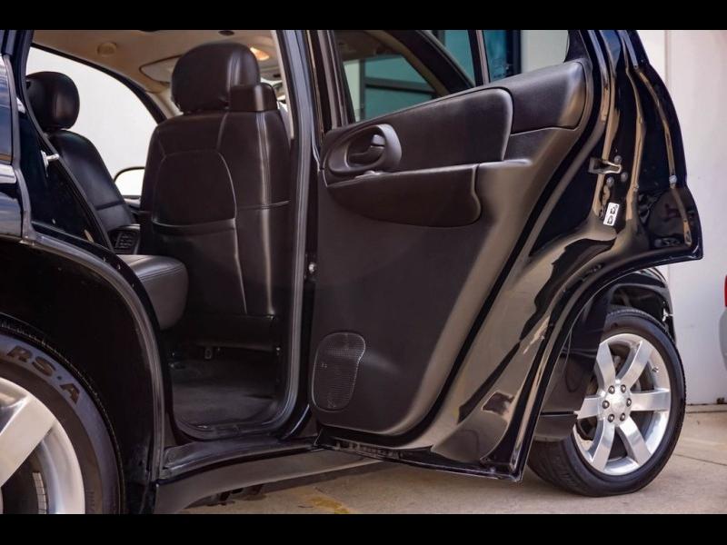 Chevrolet TrailBlazer 2009 price $19,990