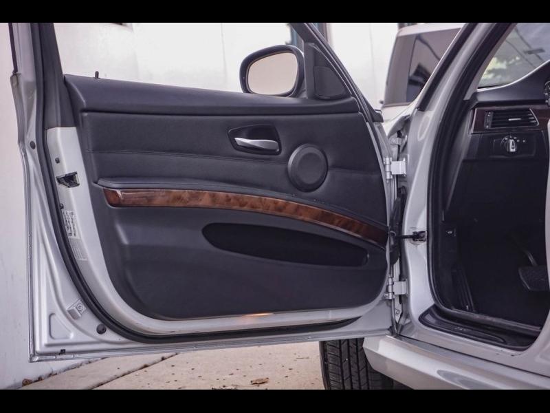 BMW 3 Series 2009 price $7,480