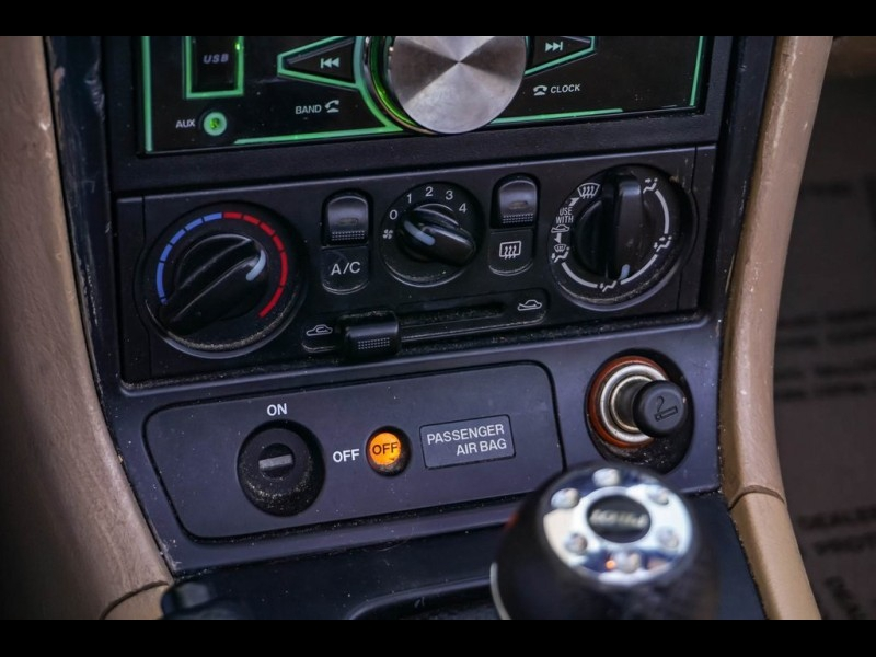 Mazda Miata 2002 price