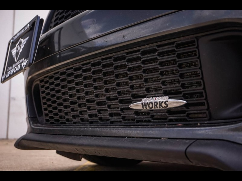 MINI John Cooper Works 2012 price