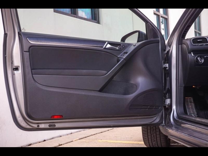 Volkswagen GTI 2010 price $9,990