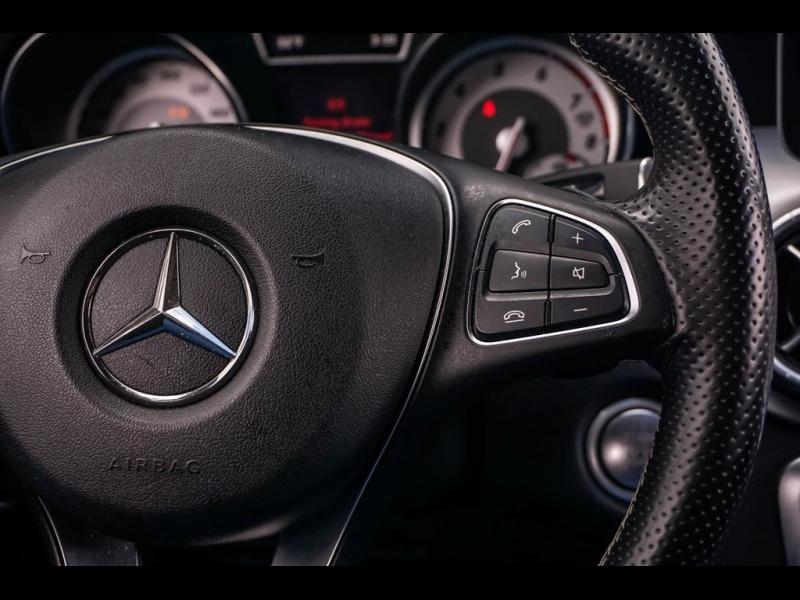 Mercedes-Benz CLA 2015 price $17,990
