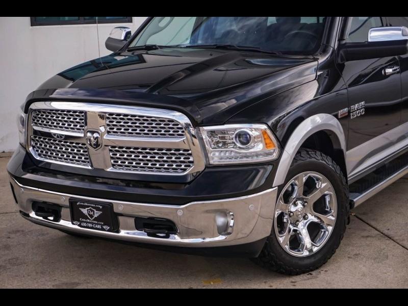 Ram 1500 2017 price $35,990