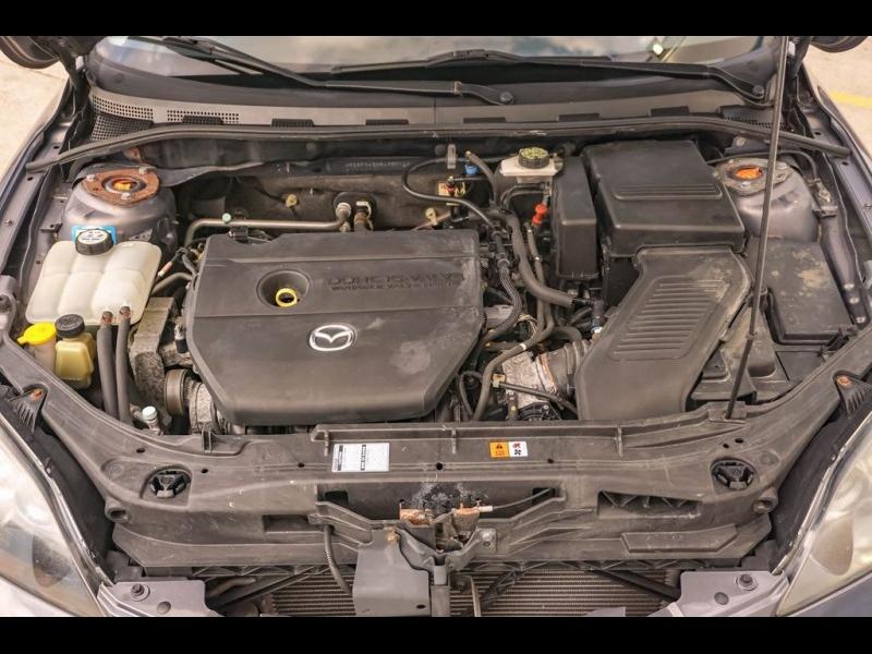 Mazda Mazda3 2008 price $7,990