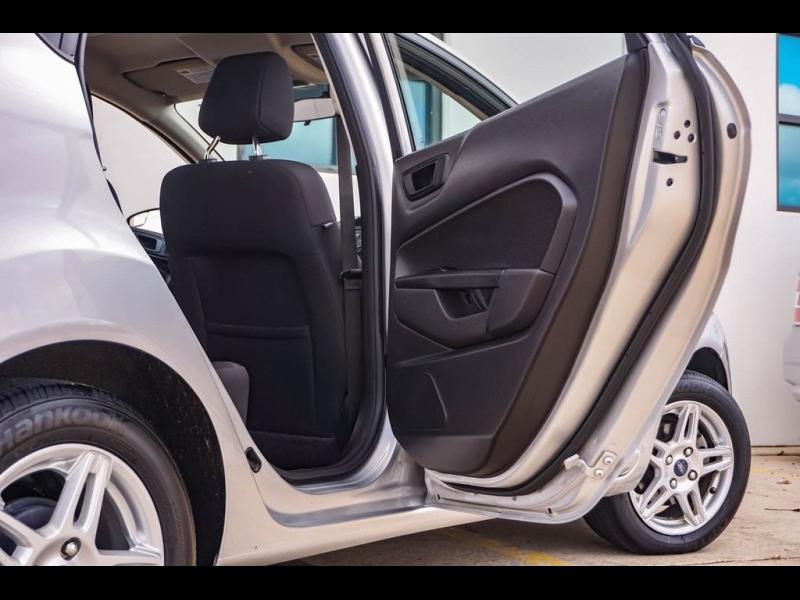 Ford Fiesta 2019 price $0