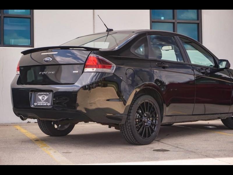 Ford Focus 2010 price $5,880