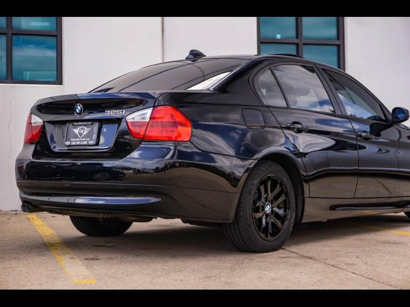 BMW 3 Series 2006 price $7,980