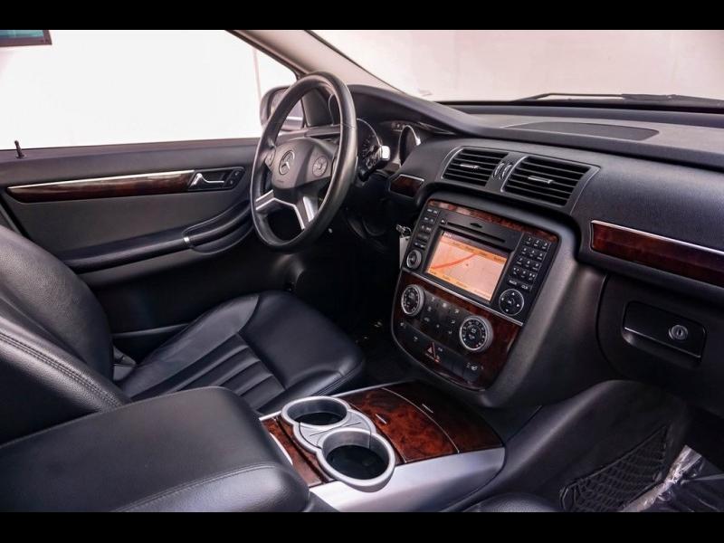 Mercedes-Benz R-Class 2010 price $11,990