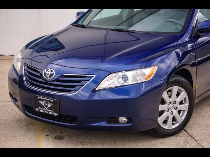 Toyota Camry 2007 price $6,990