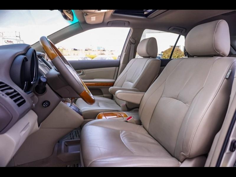 Lexus RX 2007 price $8,790