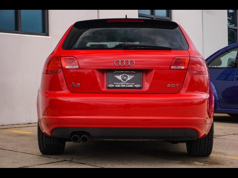 Audi A3 2007 price $8,990