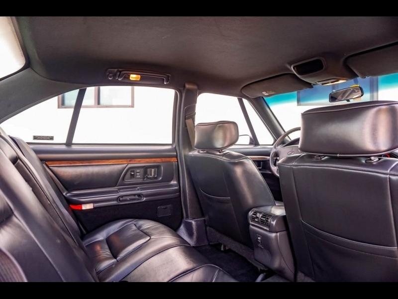 Oldsmobile Eighty-Eight 1997 price $8,980