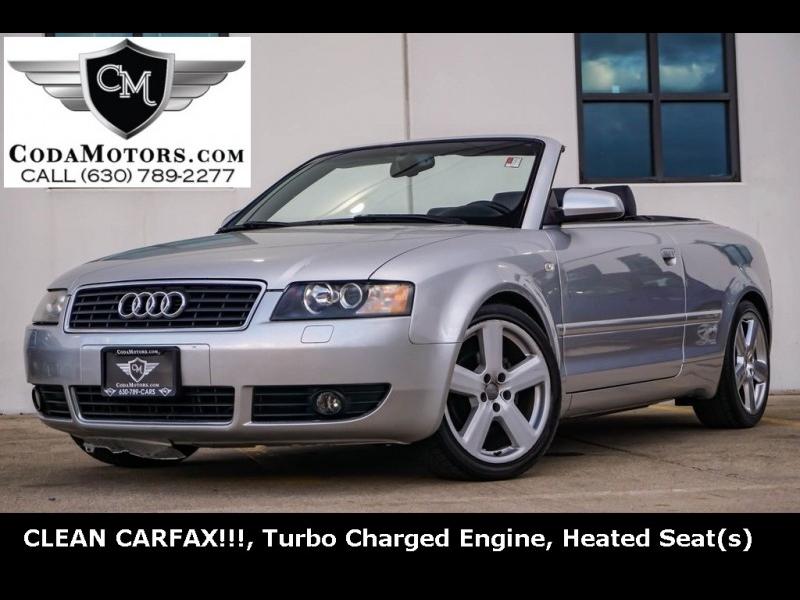 Audi A4 2006 price $7,494