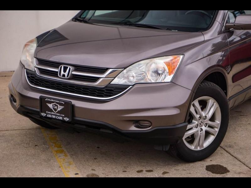 Honda CR-V 2011 price $9,590