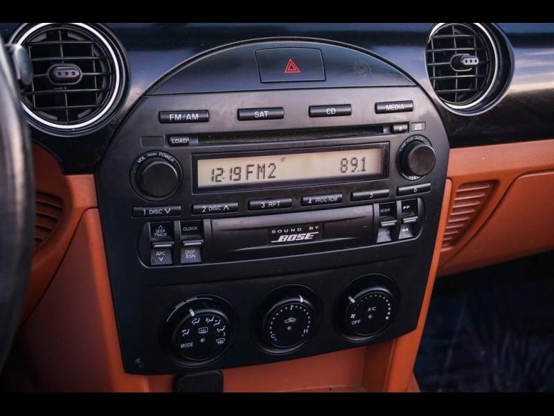 Mazda Miata 2006 price $15,880