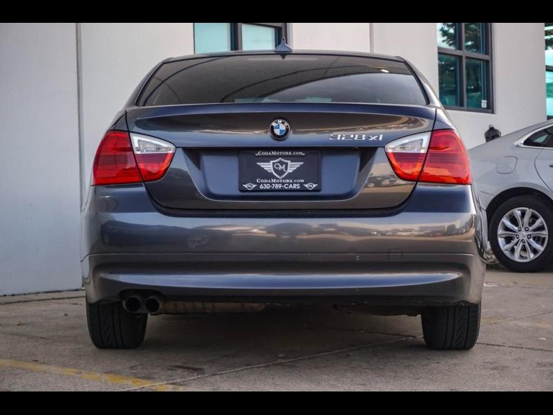 BMW 3 Series 2007 price $6,990