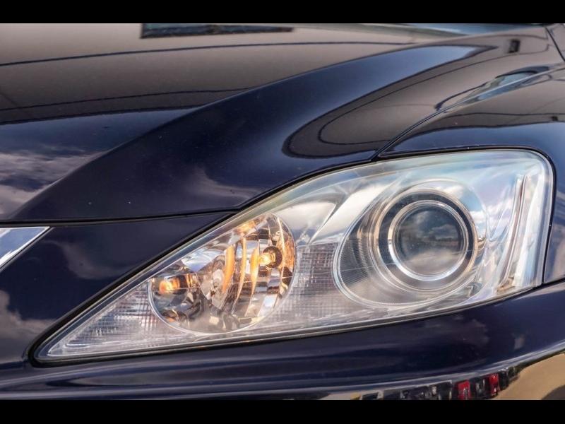 Lexus IS 2008 price $11,480