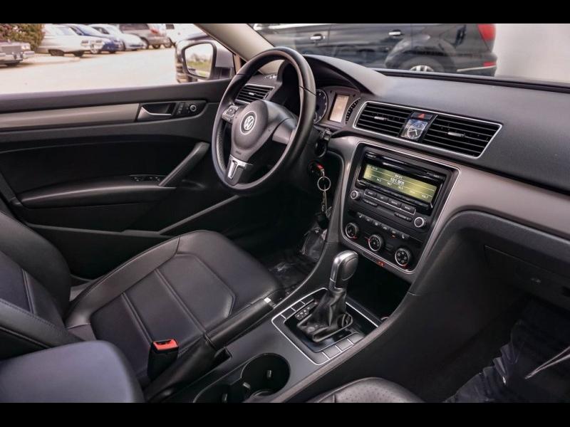 Volkswagen Passat 2015 price $14,990