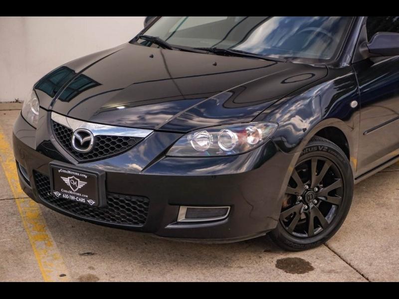 Mazda Mazda3 2007 price $6,990