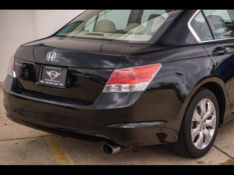 Honda Accord 2009 price $6,580