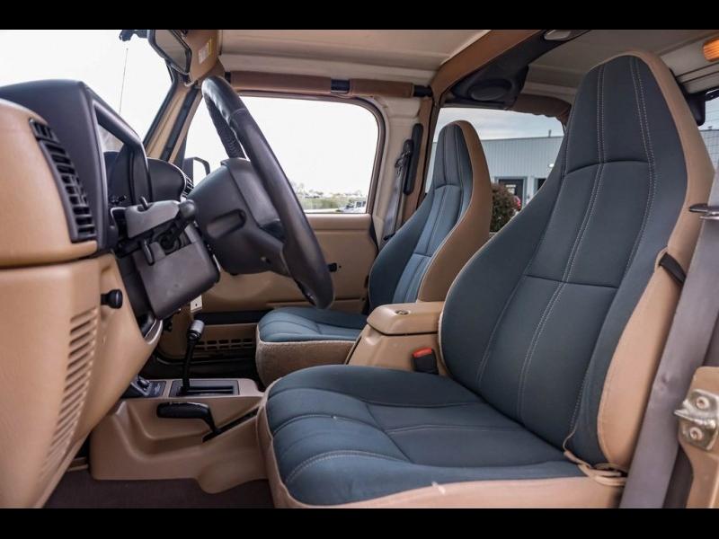Jeep Wrangler 1999 price $11,990