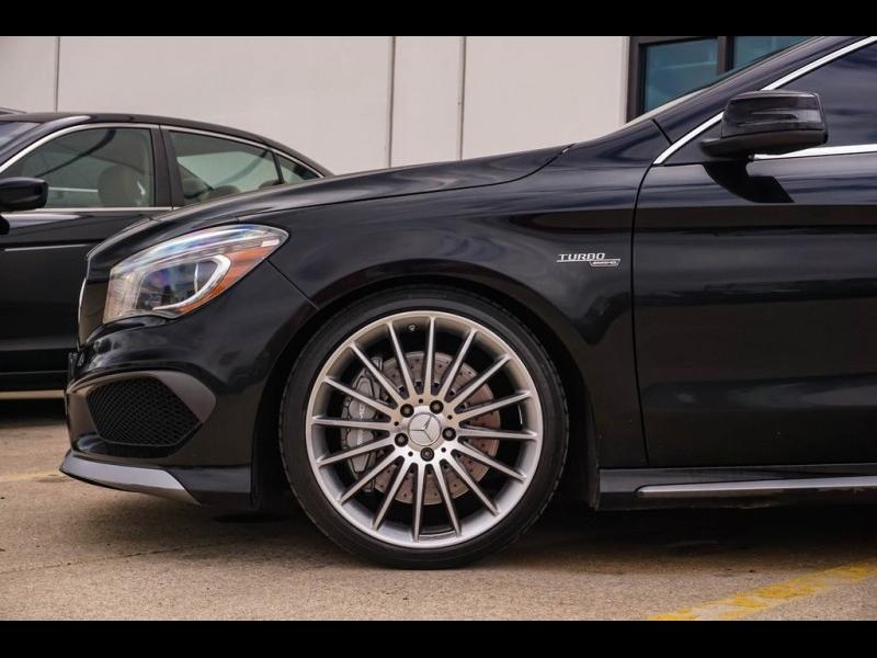 Mercedes-Benz CLA 2014 price $28,980