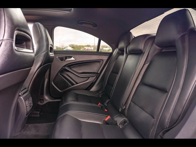Mercedes-Benz CLA 2014 price $27,880