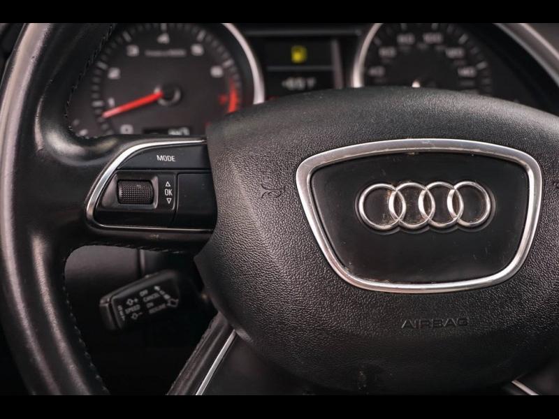 Audi Q7 2014 price $18,990