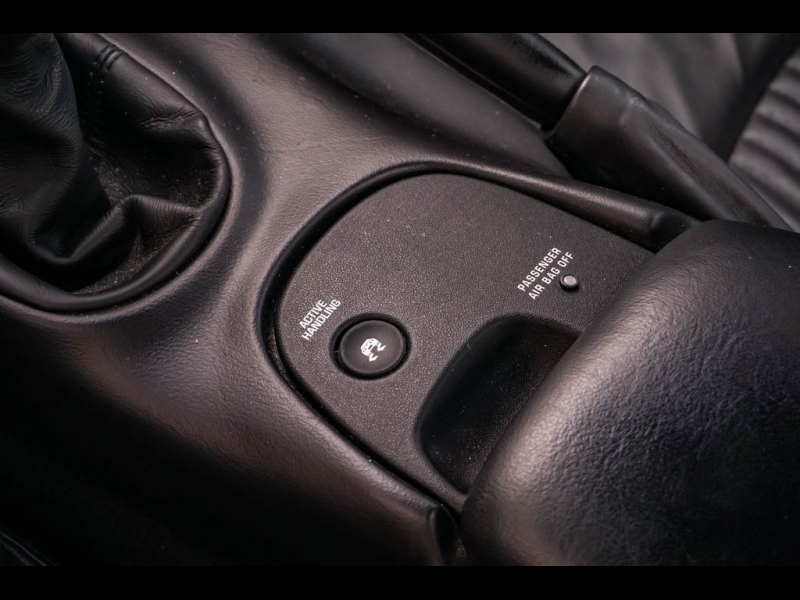 Chevrolet Corvette 2002 price $32,880