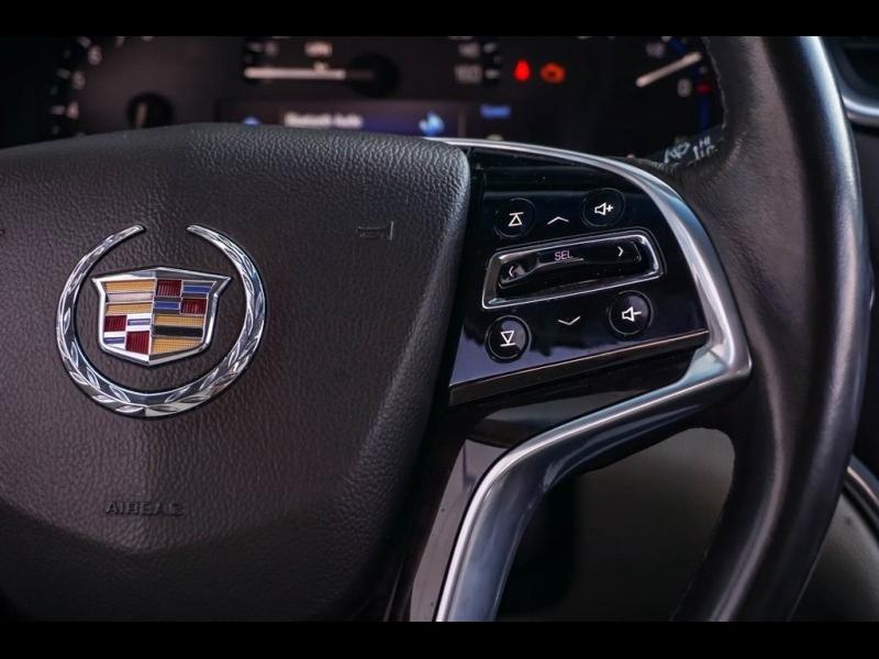 Cadillac XTS 2013 price $14,880