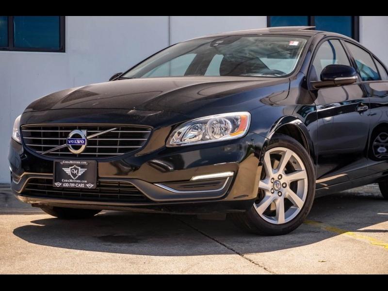 Volvo S60 2014 price $13,880