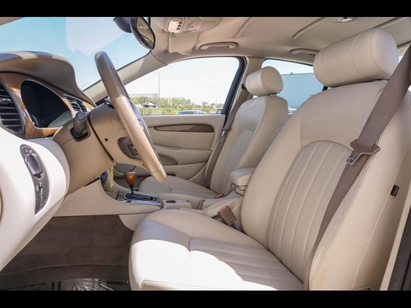 Jaguar X-TYPE 2003 price $9,790