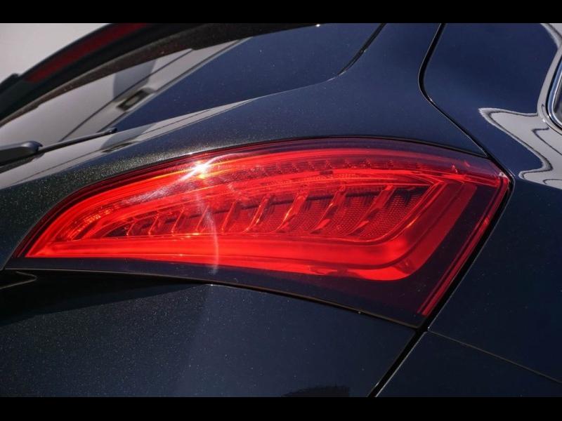 Audi SQ5 2014 price $23,980