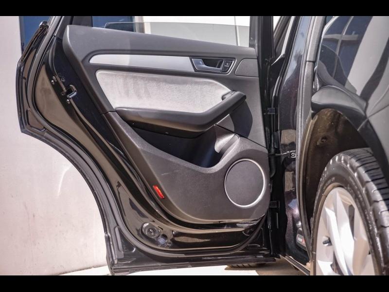 Audi SQ5 2014 price $21,880