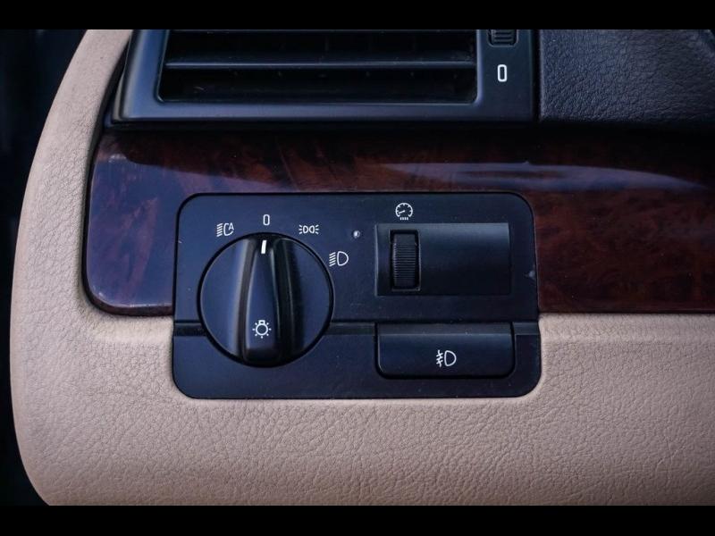 BMW 3 Series 2004 price $6,990