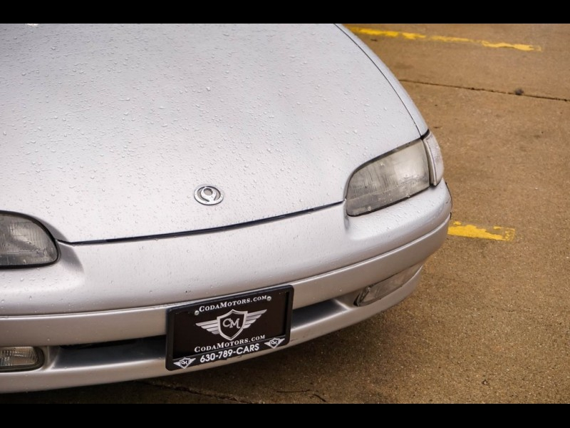 Mazda MX-6 1993 price $4,990