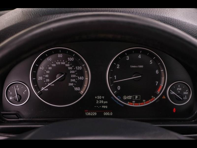 BMW 5 Series 2013 price $10,990
