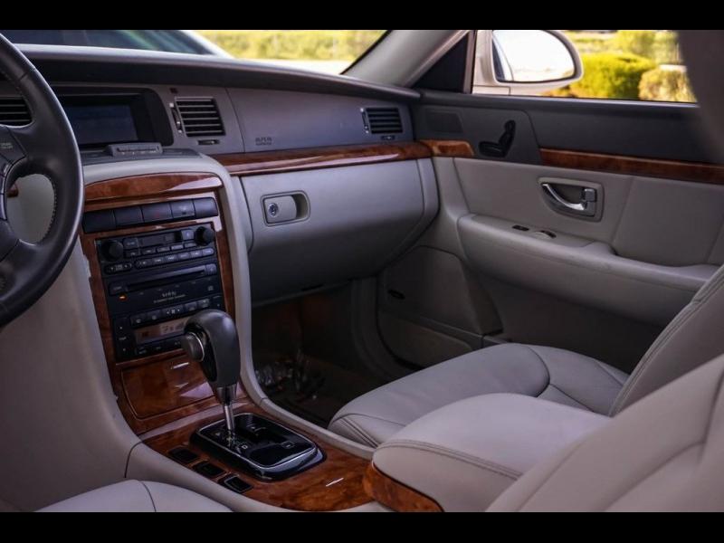 Kia Amanti 2004 price $6,480