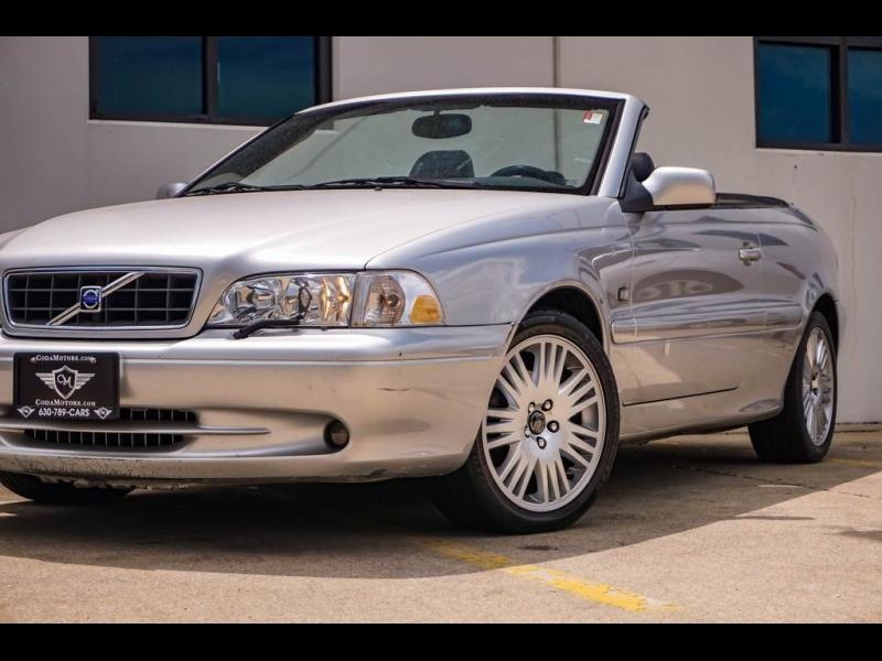 Volvo C70 2003 price $8,480