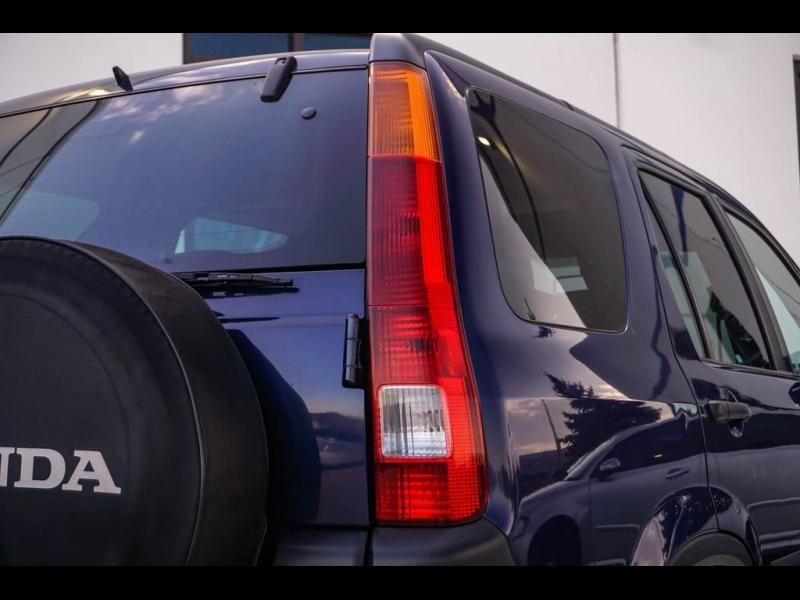 Honda CR-V 2003 price $5,970