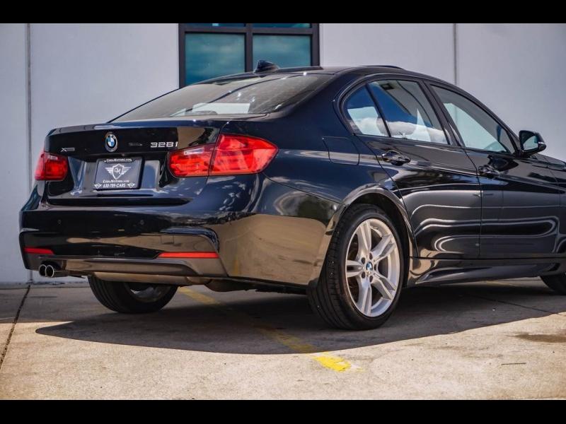 BMW 3 Series 2015 price $15,880