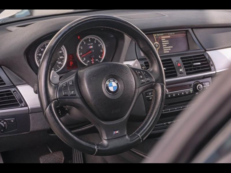 BMW X6 M 2014 price $35,480