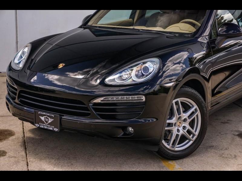 Porsche Cayenne 2011 price $24,690