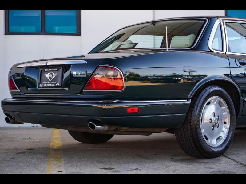 Jaguar XJ6 1995 price $6,490