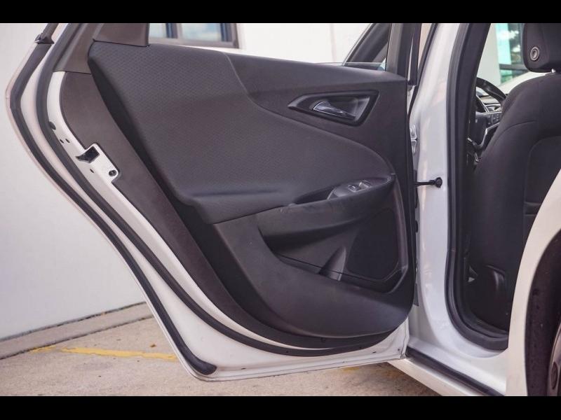 Chevrolet Malibu 2018 price $18,837
