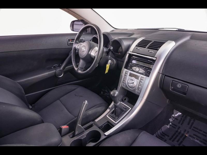 Scion tC 2007 price $5,890